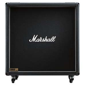 Caixa Guitarra Marshall 1960 BE 4X12 300W Celestion