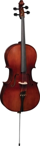 Violoncello Eagle CE 300 4/4 Envelecido c/ Bag