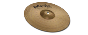 Prato Paiste 201 Bronze Splash 10