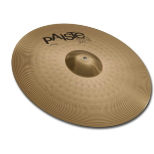 Prato Paiste 201 Bronze Ride 20