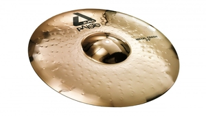 Prato Paiste Alpha Brilliant Medium Crash 18