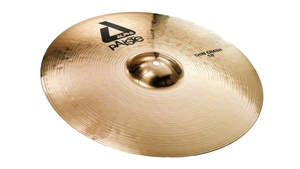 Prato Paiste Alpha Brilliant Thin Crash 17