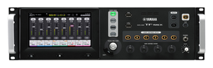 Mesa de Som Digital Yamaha TF Rack