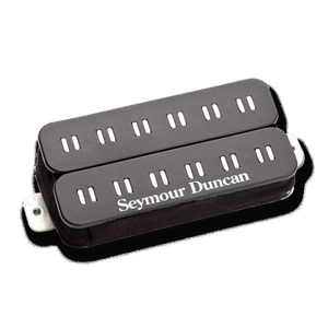 Captador Guitarra Seymour Duncan PA TB 2 B 2 Parallel Distortion