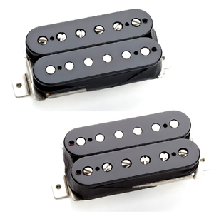 Kit Captador Guitarra Seymour Duncan 59 Set SH 1N SH 1B BLK