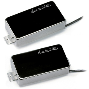 Kit Captador Guitarra Seymour Duncan LW Must Dave Mustaine