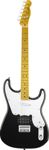 Guitarra Fender 026 6002 306 Pawn Shop 51 Stratocaster Blonde