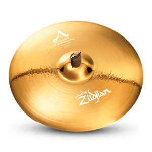 Prato Zildjian A Custom 21 A 20822 20TH Anniversary Ride