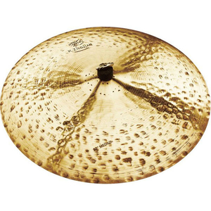 Prato Zildjian K Constantinople Series 22 K1020 Medium Ride