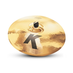 Prato Zildjian K Custom 18 K0984 Fast Crash