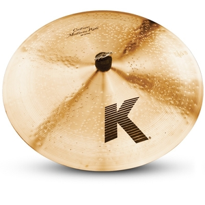 Prato Zildjian K Custom 20 K0854 Medium Ride