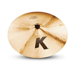 Prato Zildjian K Custom 20 K0965 Dark Ride