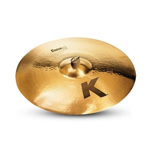 Prato Zildjian K Series 21 K20835 Crash Ride
