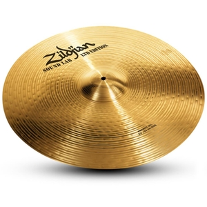 Prato Zildjian Project 391 LTD Edition 21 SL21R Ride