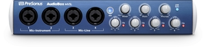 Interface de Audio Presonus Audiobox 44vsl