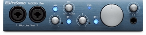 Interface de Audio Presonus Audiobox iTwo