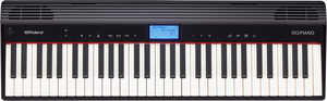 Piano Digital Roland GO 61P GO:PIANO