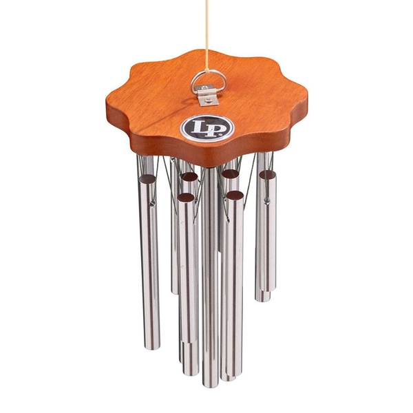 Carrilhão LP LP468 12 Barras Hand Bar Chimes