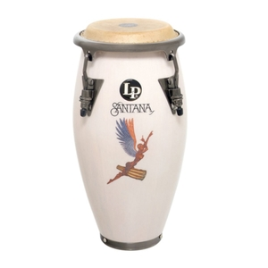 Mini Conga LP LPM197-SNW Santana Mini Tunable Congas