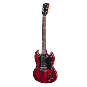 Guitarra Gibson Sg Faded 2017 T - Worn Cherry Com Bag