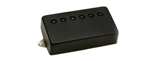 Captador Guitarra Dimarzio DP 223 Paf Bridge Black