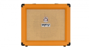 Cubo Guitarra Orange Crush 35 RT 1 x 10