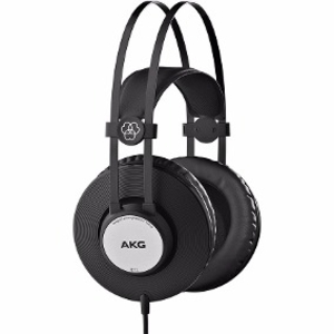 Fone de Ouvido AKG K 72 Closed-Back Studio Headphone