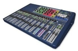 Mesa De Som Digital Soundcraft SI Expression 2