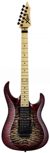 Guitarra Cort X 11 QM WRB Quilted Maple