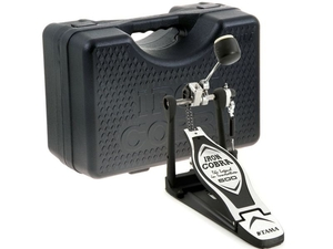 Pedal Simples Tama Iron Cobra HP 600 DB c/ Case