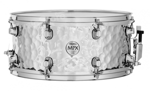 Caixa Bateria Mapex MPST 4658 H Steel 14X6,5 Hammered
