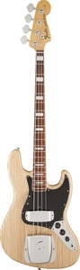 Contrabaixo Fender 019 1030-74 AM Vintage Jazz Bass RW-821-Natural
