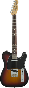 Guitarra Fender 011 5800 AM Special Tele RW 300 Color Sunburst
