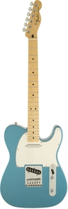 Guitarra Fender 014 5102 - Standard Telecaster - 502 - Lake Placid Blue