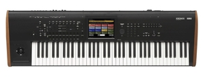 Teclado Workstation Korg Kronos 2 73