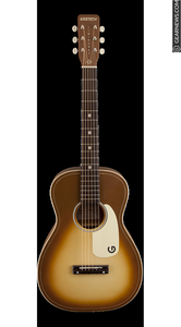 Vioão Jim Dandy Flat Top Gretsch 270 4004 599 - G9520 LTD - Bronze Burst