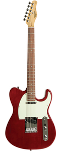 Guitarra Tagima T 855 Telecaster Hand Made Brazil Transred 2