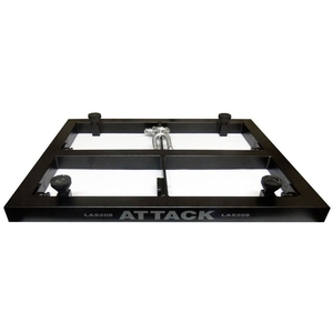 Bumper Attack LAS 208 BP Truss Para Fly