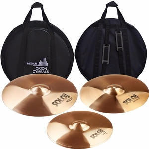 Kit Pratos Orion Solo Pro 10 SP90 Set Power 14/16/20 Com Bag