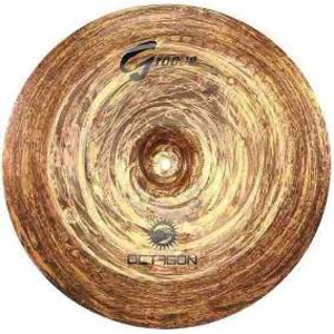 Prato Octagon Groove GR18CN Full China Concept 18