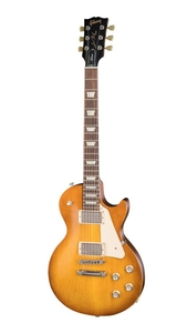Guitarra Gibson Les Paul Tribute 2018 Satin Faded Honey Burst