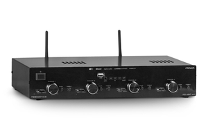 Amplificador Receiver Frahm RD 480 WiFi Residence