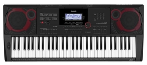 Teclado Casio CT X3000
