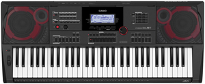 Teclado Casio CT X5000