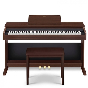 Piano Digital Casio Celviano AP 270 BN Marron