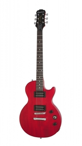 Guitarra Epiphone Les Paul Special  VE Cherry Vintage