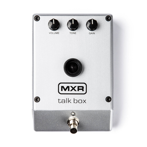 Pedal MXR Dunlop Talkbox M 222 8853