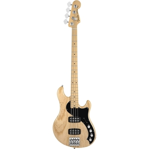 Contrabaixo Fender 019 5502- AM Deluxe Dimension Bass IV HH MN-721-Natural