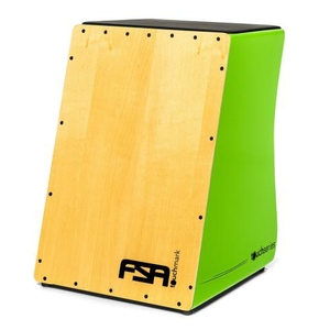 Cajon FSA Touch FT 7001 Mark Captação Dupla