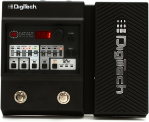 Pedaleira Digitech Guitarra Element XP